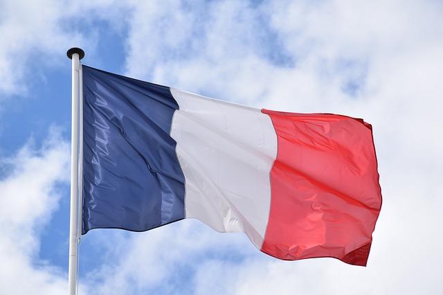 知ると便利なフランス語