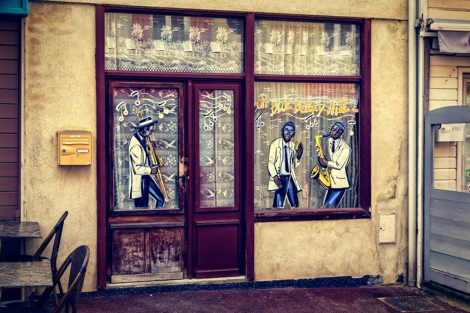 パリのjazzクラブに行きたい!Jazz sur Seine 2018開催中