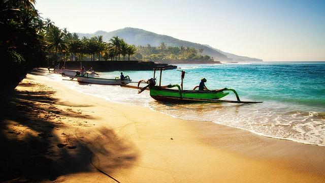 10月の海外旅行おすすめ先、バリ島