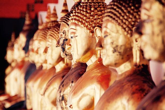 10月の海外旅行おすすめ先、タイ