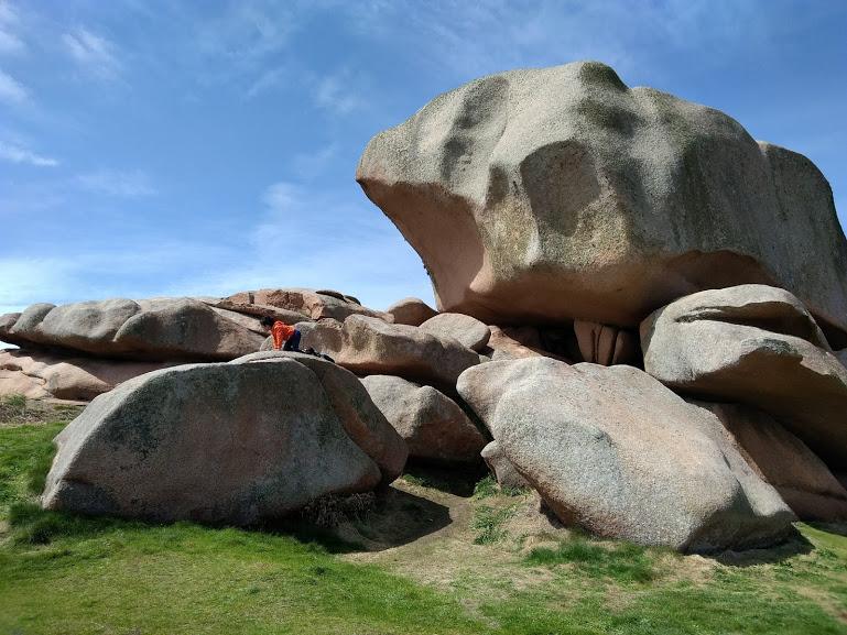 【フランス観光】圧倒の景観、ぺロス・ギレック!必ず行くべきフランスの観光地