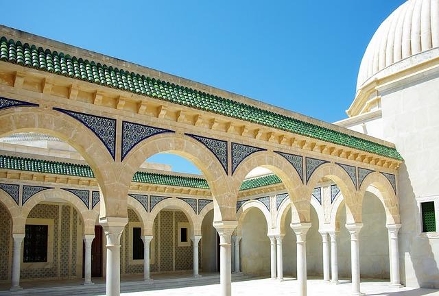 10月の海外旅行おすすめ先、チュニジア
