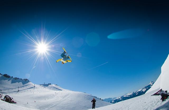 フランスのスキー場は世界一!世界最高のスキーリゾート「ヴァル・トランス」