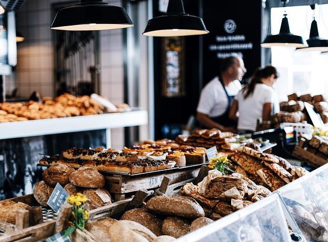 【本格フランスパン】フランスのパン屋は敷居が高い?フランスパンの種類、買い方、必要なフランス語など