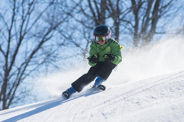 フランスはスキー休みでスキー場は激混みになるよ!