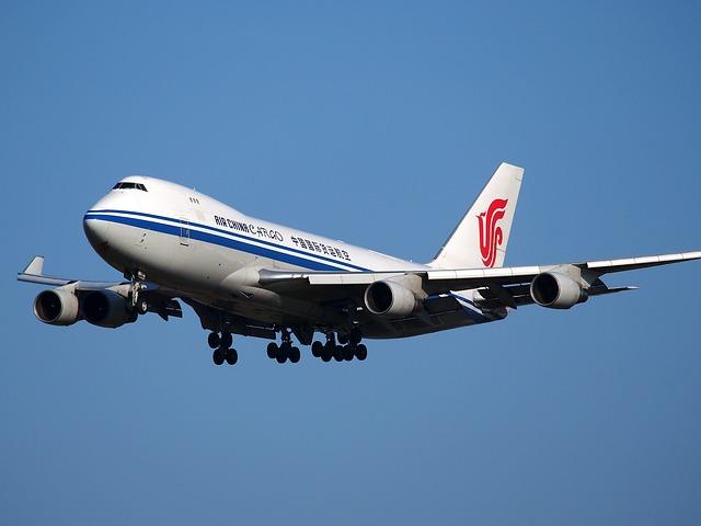 世界最大級「ヒトデ型」の空港が中国に。 近い将来、世界最大の航空運送市場になるよ