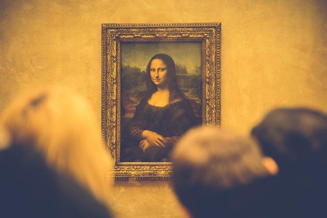 人気パリ美術館と展示会アクセス、ルーブルに続き予約必須になってまうかも