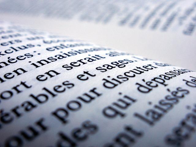 しっかり学べないフランス語、基礎で引っかかるフランス語文法