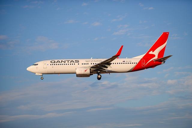 【世界最長】飛行時間は19時間16分!ニューヨーク⇒シドニーの長すぎる直行便について