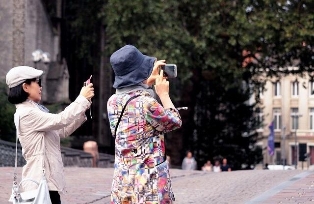 【最新版】世界で最も観光客数が多い国ランキング。満喫度高めの見所も紹介