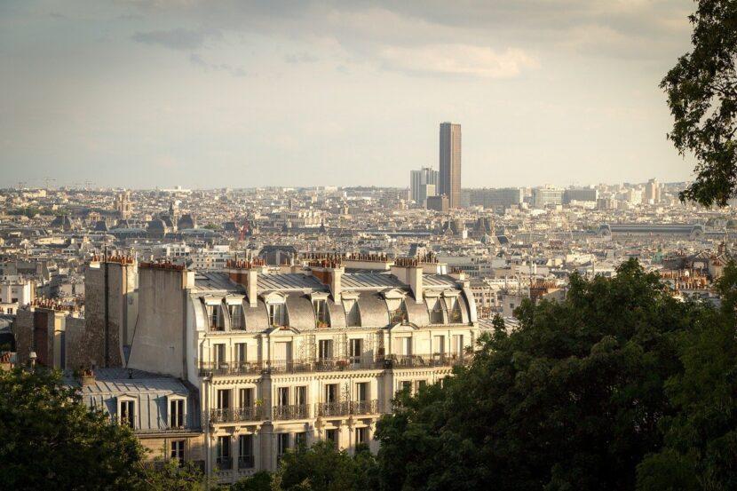 【フランス】Airbnb頼みだった大家さんの物件が市場に溢れる