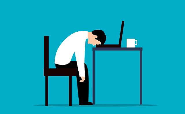 基本的なストレス解消法(1) 良質な睡眠をとる